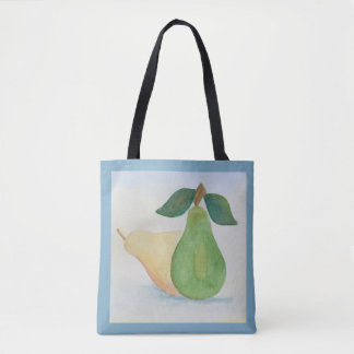 Mickey's Pear Tote