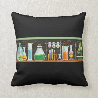 micro/chemistry test tube pillow