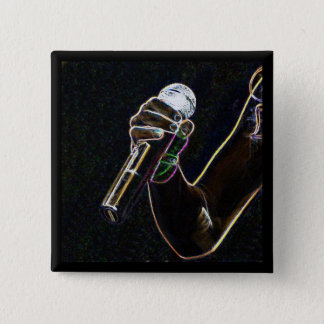 micro microphone music singer song button square