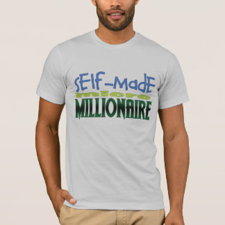 Micro-millionaire T-Shirt