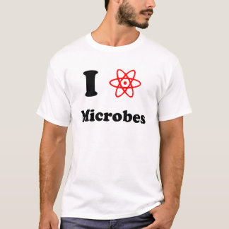 Microbes T-Shirt