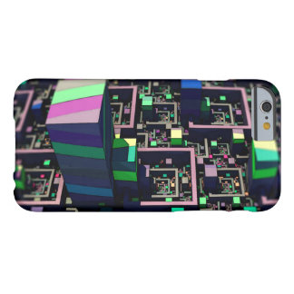 Microcity - 2 barely there iPhone 6 case