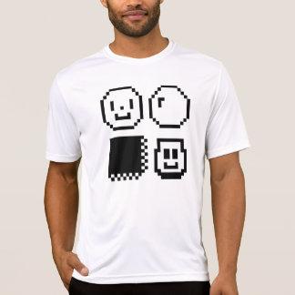 microfiber 0001 T-Shirt