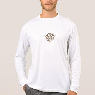 Microfiber GradRugby Training Shirt