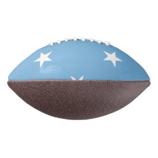 Micronesia Flag Football