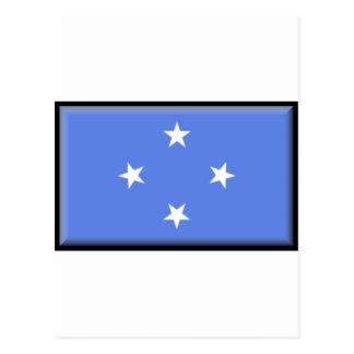 Micronesia Postcard
