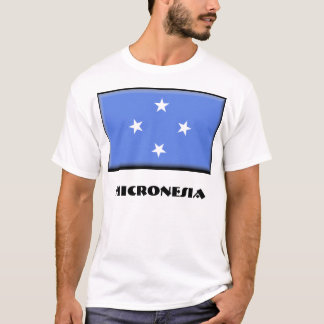 Micronesia T-Shirt