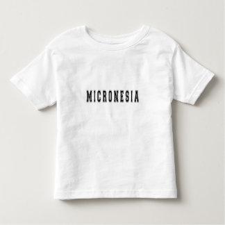 Micronesia Toddler T-shirt