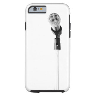 Microphone Tough iPhone 6 Case