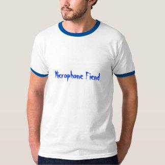Microphone Fiend T-Shirt
