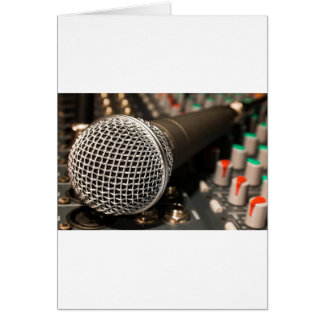 Microphone Mixer Cable Microphone Cable Singing Card