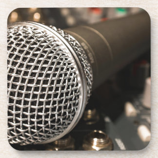 Microphone Mixer Cable Microphone Cable Singing Coaster