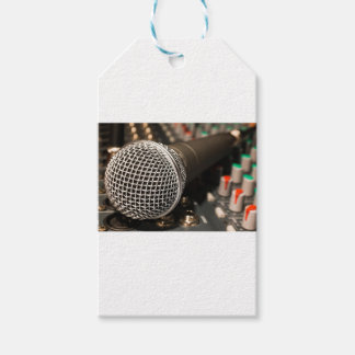 Microphone Mixer Cable Microphone Cable Singing Gift Tags