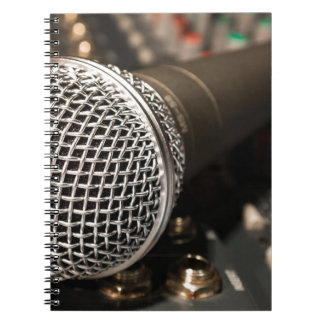 Microphone Mixer Cable Microphone Cable Singing Notebook