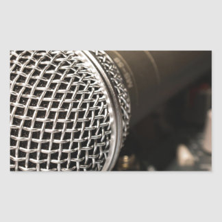 Microphone Mixer Cable Microphone Cable Singing Sticker