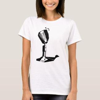 Microphone T-Shirt