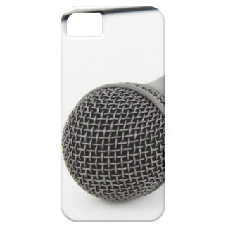 Microphone - Talk to me Case For The iPhone 5