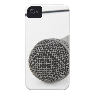 Microphone - Talk to me Case-Mate iPhone 4 Case