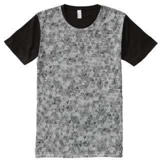 Microscope All-Over-Print T-Shirt