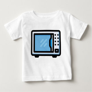 Microwave Baby T-Shirt