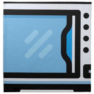 Microwave Napkin