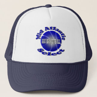 Mid Atlantic Select Hat