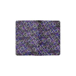 Mid Centry Mod Crazy MOLESKINE® Pocket Notebook! Pocket Moleskine Notebook