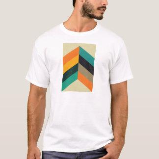 Mid Century Chevron T-Shirt