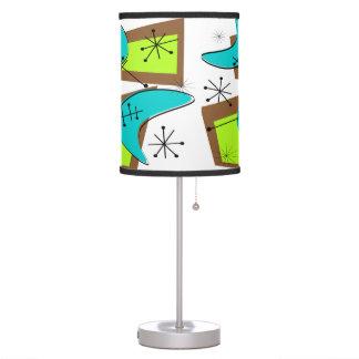 Mid-Century Modern Style Lamp Atmoic Design IV