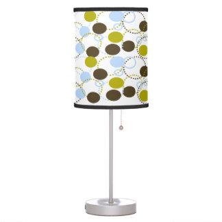 Mid-Century Modern Style Lamp Atomic Design V