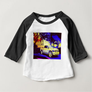 MID-KNIGHT TRUCK STOP BABY T-Shirt