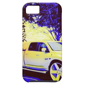 MID-KNIGHT TRUCK STOP CASE FOR THE iPhone 5