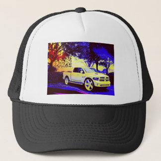 MID-KNIGHT TRUCK STOP TRUCKER HAT