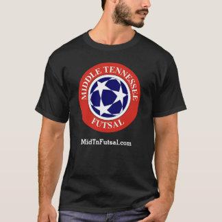 Mid-TN Futsal Web T T-Shirt