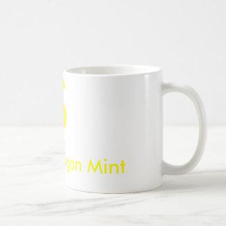 Midas Mulligan Mint Coffee Mug