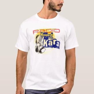Middays With Kara Destroyed Designer Shirt
