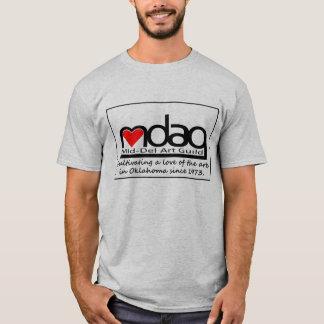 MidDel Art Guild Shirt