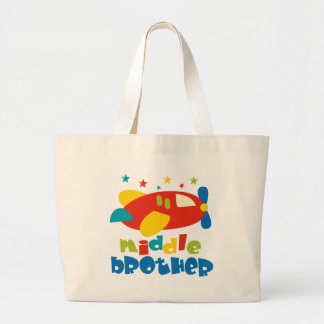 Middle Brother Plan Stars Bag
