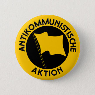 Middle buttons: Antikom logo 2 Inch Round Button