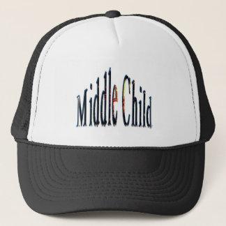 Middle Child Cap