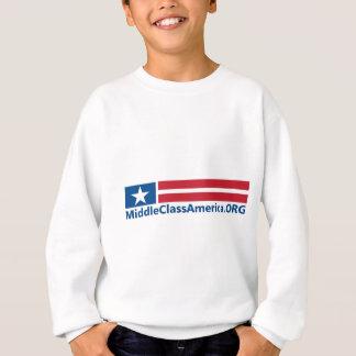 MIDDLE CLASS AMERICA ORGANIZATION SWEATSHIRT