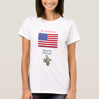 Middle Class Demise T-Shirt