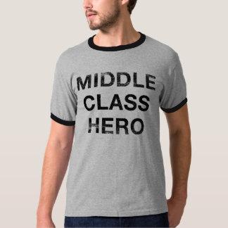 Middle Class Hero T-Shirt