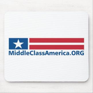 MIDDLE CLASS LOGO - ZAZZLE - TM version.jpg Mouse Pad
