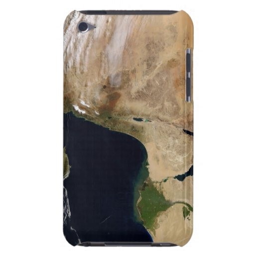 Middle East iPod Touch Case-Mate Case
