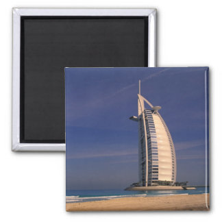 Middle East, United Arab Emirates, Dubai, Burj Magnet