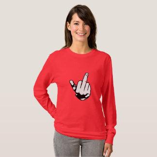 Middle finger T-Shirt