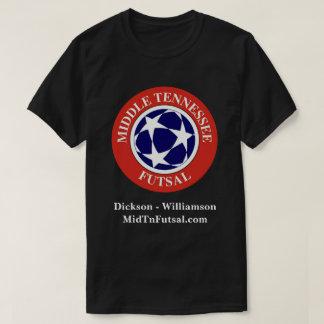 Middle Tennessee Futsal Dickson Williamson T-Shirt