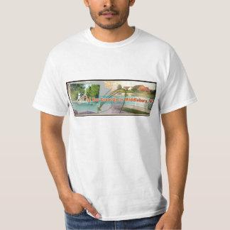 Middlebury, Indiana Tshirt! T-Shirt