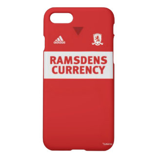 Middlesbrough kit 2017/18 case